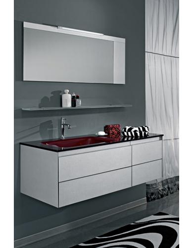 eurobagno serie cristal. Black Bedroom Furniture Sets. Home Design Ideas