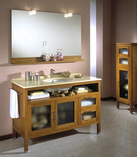 eurobagno serie creta. Black Bedroom Furniture Sets. Home Design Ideas