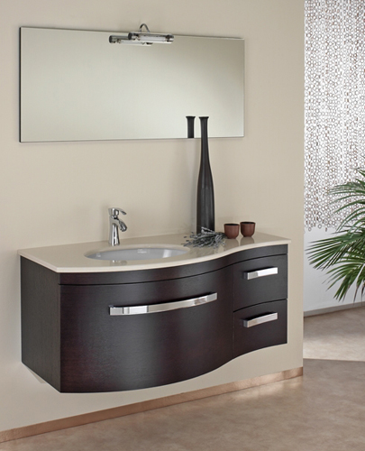 eurobagno serien ambra und giada. Black Bedroom Furniture Sets. Home Design Ideas