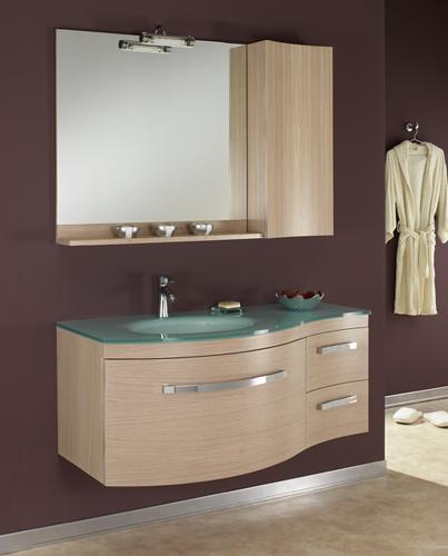 Badezimmermöbel Klassisch eurobagno serien ambra und giada