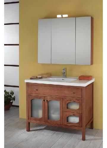 eurobagno serien vulcano und swing. Black Bedroom Furniture Sets. Home Design Ideas