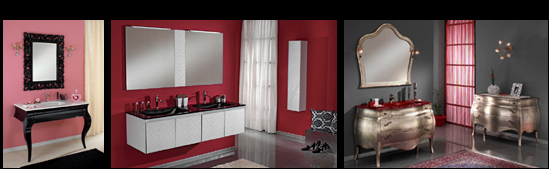 euro bagno moderne badm bel aus italien. Black Bedroom Furniture Sets. Home Design Ideas