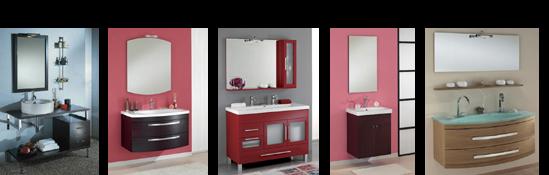 euro bagno - moderne badmöbel, Hause ideen